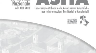 XV Conferenza Nazionale ASITA 2011