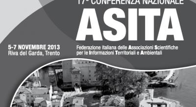 XVII Conferenza Nazionale ASITA 2013