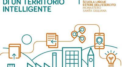 UmbriaGeo: Nuovi dati e servizi per la comunità di un territorio intelligente