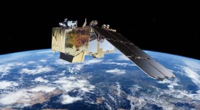 """9 luglio 2020 – Terza web conference """"L'impiego di tecnologie satellitari nei flussi di formazione, aggiornamento e utilizzo applicativo dei database di copertura e uso del suolo"""""""